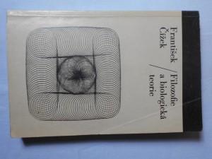 náhled knihy - Filozofie a biologická teorie : metodologické problémy teoretizace současné biologie