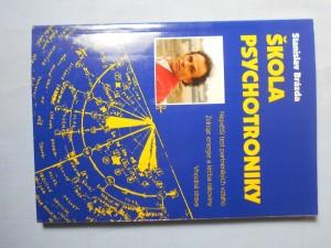 náhled knihy - Škola psychotroniky