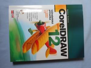 náhled knihy - CorelDRAW 12 : uživatelská příručka