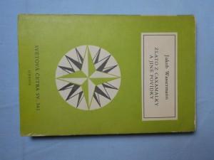 náhled knihy - Zlato z Caxamalky a jiné povídky