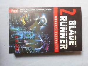 náhled knihy - 2 blade runner : hranice lidskosti