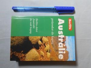 náhled knihy - Austrálie průvodce do kapsy