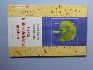 náhled knihy - Cesta k filosofickému myšlení
