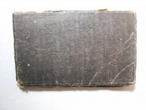 náhled knihy - Jubilejní kalendář sklářského dělnictva československého na rok 1920