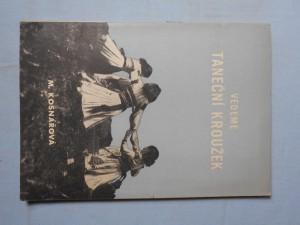 náhled knihy - Vedeme taneční kroužek
