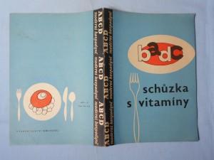 náhled knihy - Schůzka s vitamíny