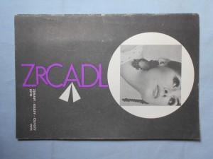 náhled knihy - Zrcadlo zdraví, krásy, čistoty : Léto 1971