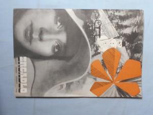 náhled knihy - Zrcadlo zdraví, krásy, čistoty : Podzim-zima 1970