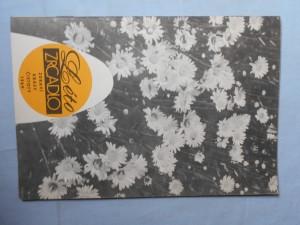 náhled knihy - Zrcadlo zdraví, krásy, čistoty : Léto1969