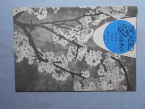 náhled knihy - Zrcadlo zdraví, krásy, čistoty : Jaro 1969