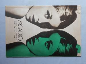náhled knihy - Zrcadlo zdraví, krásy, čistoty : Podzim-zima 1967