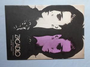 náhled knihy - Zrcadlo zdraví, krásy, čistoty : Jaro 1967