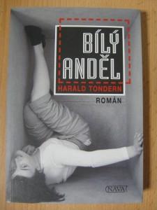 náhled knihy - Bílý anděl : román
