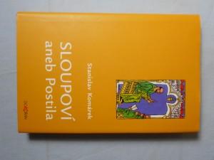 náhled knihy - Sloupoví, aneb, Postila