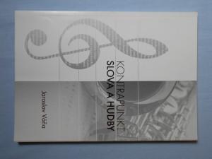 náhled knihy - Kontrapunkt slova a hudby