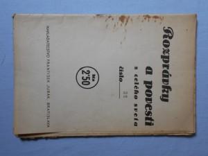 náhled knihy - Rozprávky a povesti z celého sveta : č. 32