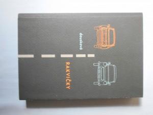 náhled knihy - Rakvičky