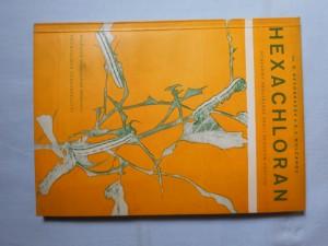 náhled knihy - Hexachloran : Ochranný prostředek proti škůdcům rostlin