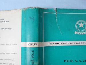 náhled knihy - Vědecké základy konservování zelené píce