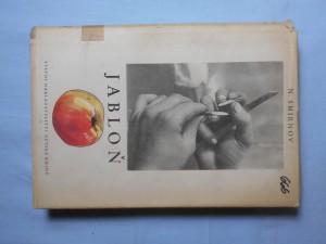 náhled knihy - Jabloň