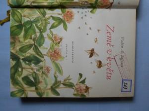 náhled knihy - Země v květu