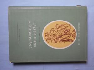 náhled knihy - Třešně, višně a sladkovišně