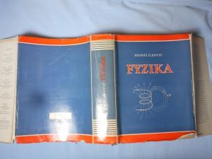 náhled knihy - Fyzika : Pre študujúcich na vysokých školách technických