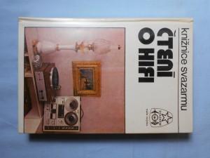 náhled knihy - Čtení o hifi