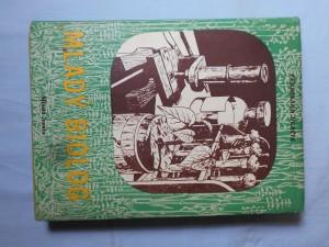 náhled knihy - Mladý biolog
