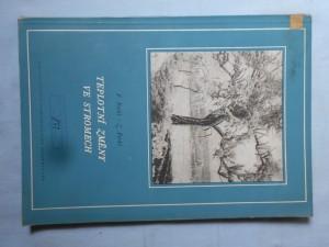 náhled knihy - Teplotní změny ve stromech
