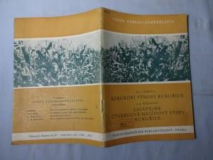 náhled knihy - Rekordní výnosy kukuřice