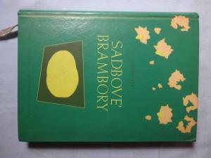 náhled knihy - Sadbové brambory