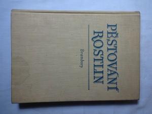 náhled knihy - Pěstování rostlin : Učebnice pro agronomické fakulty Vys. škol zeměd. Díl 2, Brambory