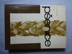 náhled knihy - Pšenice