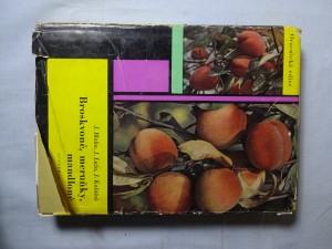 náhled knihy - Broskvoně, meruňky, mandloně