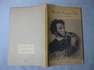 náhled knihy - Alexandr Sergejevič Puškin