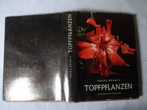 náhled knihy - Topfpflanzen