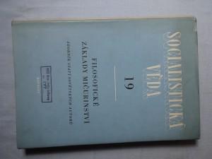 náhled knihy - Filosofické základy mičurinství : sborník statí sovětských autorů