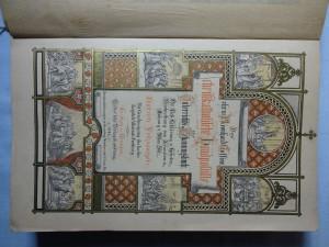 náhled knihy - Des ehr iv. P. Leonhard Goffine, thrift katholische hand postille