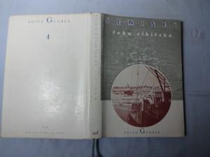 náhled knihy - Jenisej, řeka sibiřská