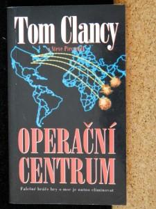 náhled knihy - Operační centrum