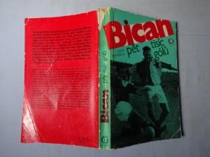 náhled knihy - Bican : pět tisíc gólů