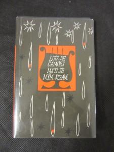 náhled knihy - Msti se mým slzám