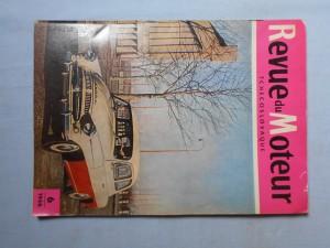 náhled knihy - Revue du Moteur Tchecoslovaque, Annee 2, numero 6.
