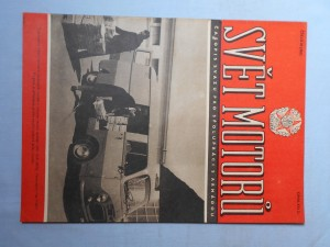 náhled knihy - Svět motorů číslo 25 (265), ročníkXI