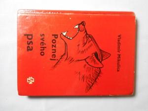 náhled knihy - Poznej svého psa : základy etologie a psychologie psa