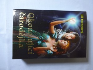 náhled knihy - Okouzlující čarodějka