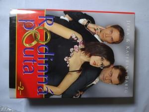 náhled knihy - Rodinná pouta 2. díl