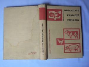 náhled knihy - Organizace krmivové základny