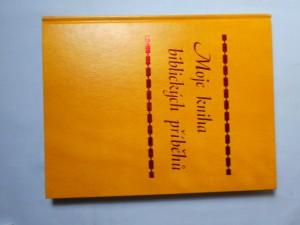 náhled knihy - Moje kniha biblických příběh�